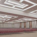 Hall Bekasi Convention Center