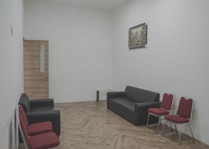 Ruang VIP Bekasi Convention Center