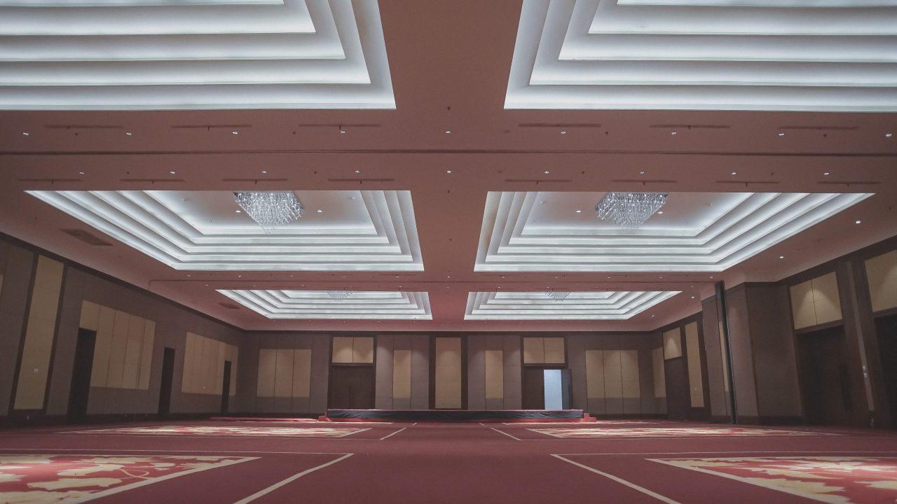 Grand Galaxy Convention Hall Bekasi
