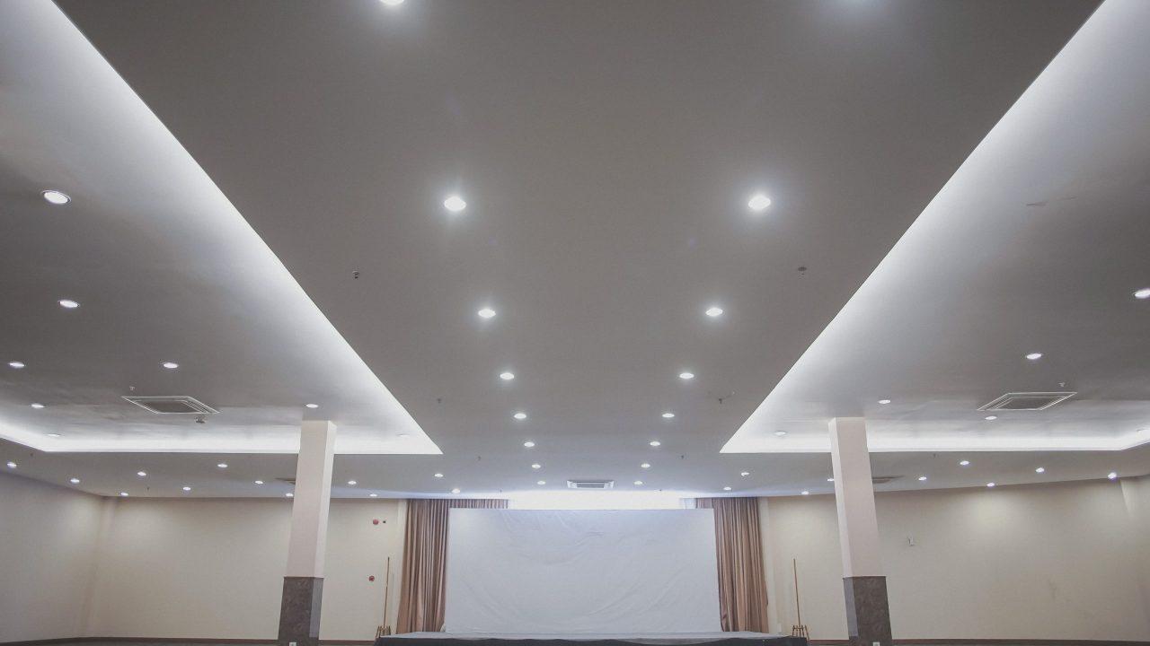 Papandayan Ballroom Tambun