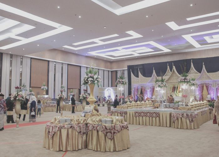 Wedding di Bekasi Convention Center